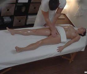 Gizli masaj porno