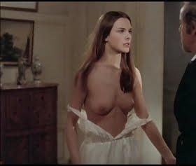 Arzunu karanlıkdaki nefesi Carole Bouquet porno konulu