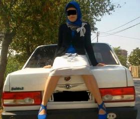 Yeni gelin türkTürbanlı Gelin kız