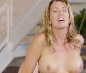 Alison Rey, Brett Rossi seksi rehber hocası