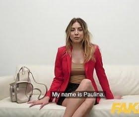 sahte ajan rus kızı, aklını kullanarak sikişiyor