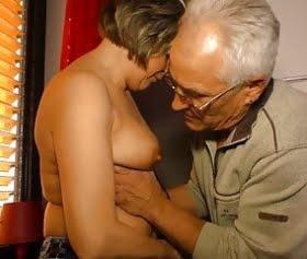 yaşlı çiftlerin doyumsuz seks sahneleri