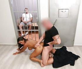 hard porn twitter, prison brunette sex