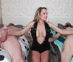 handhob contest,club tug video