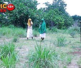 afrikalı çoban köylü hijab kızları dağ başında sikiverdi