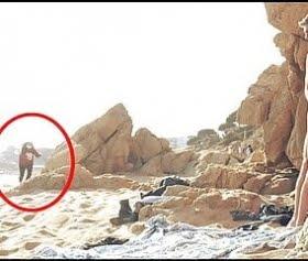 plajda escort siken adamı karısı gizlice izledi